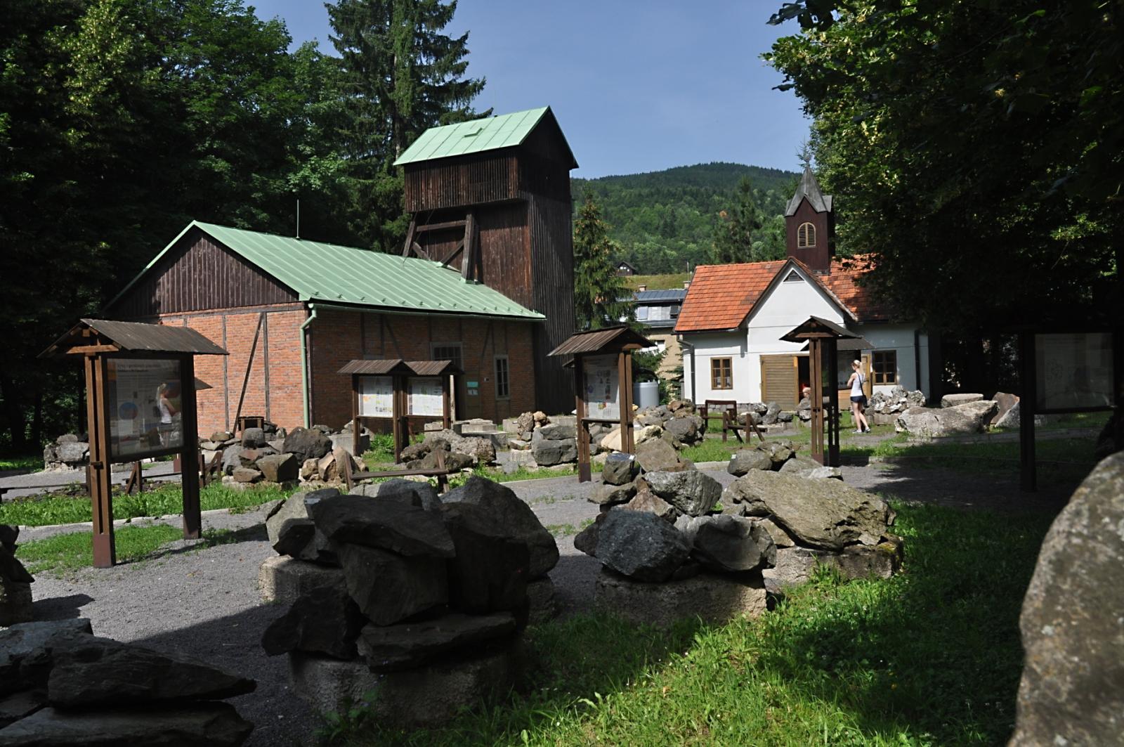 banske muzeum banska stiavnica