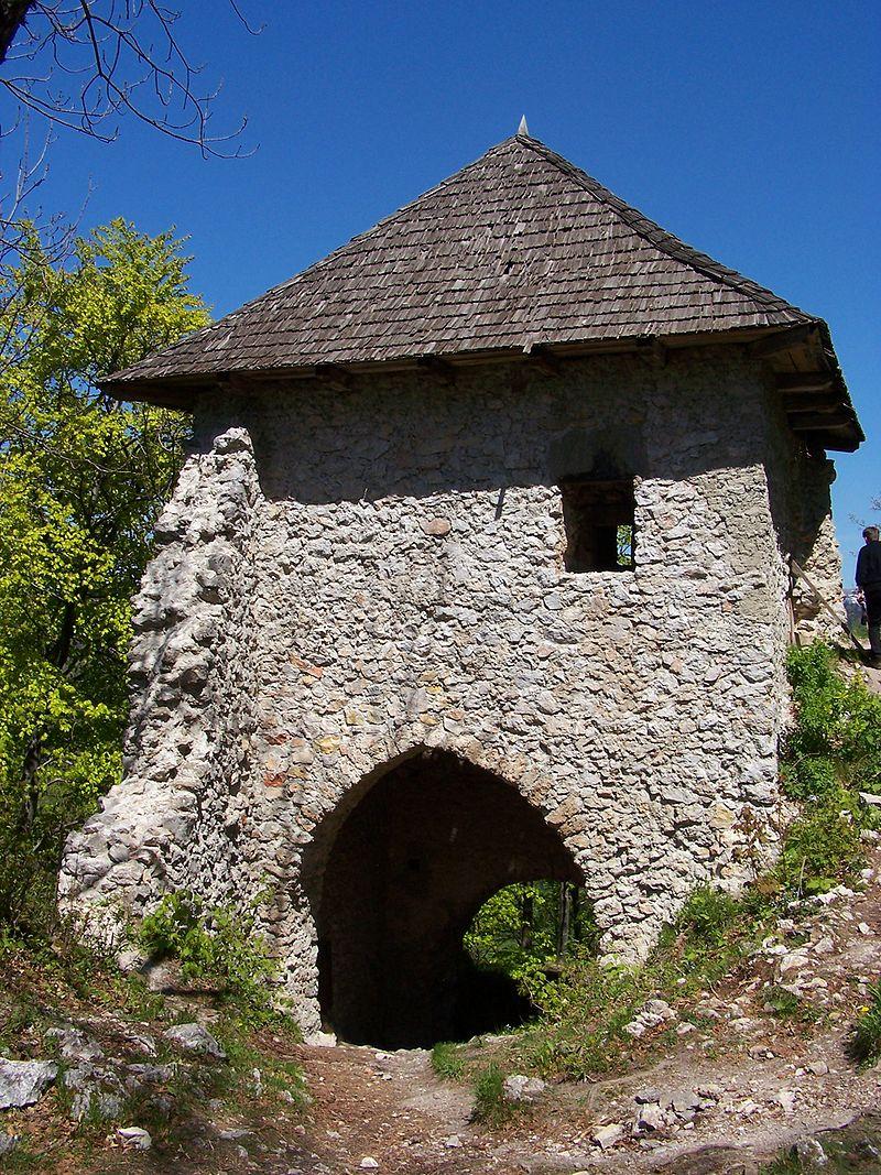 muransky hrad