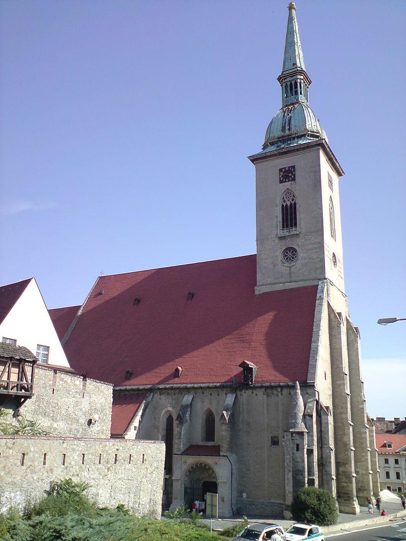 katedrala sv. martina