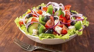 grecky salat