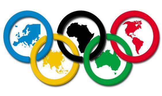 olympijske hry logo