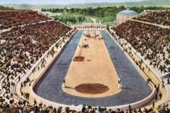 olympijske hry stare
