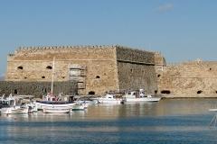 pevnost rocca al mare