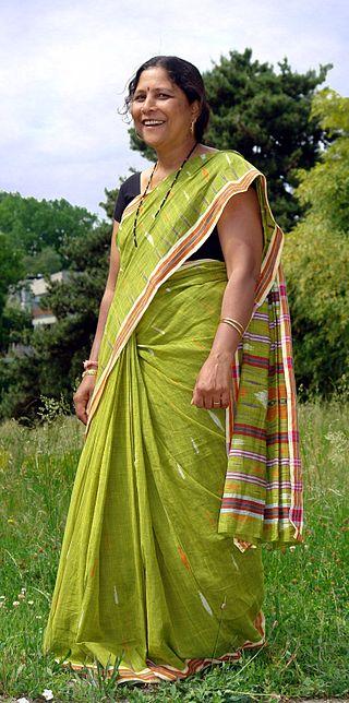 zena v sari