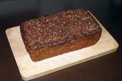 sladky chlieb rugbraud