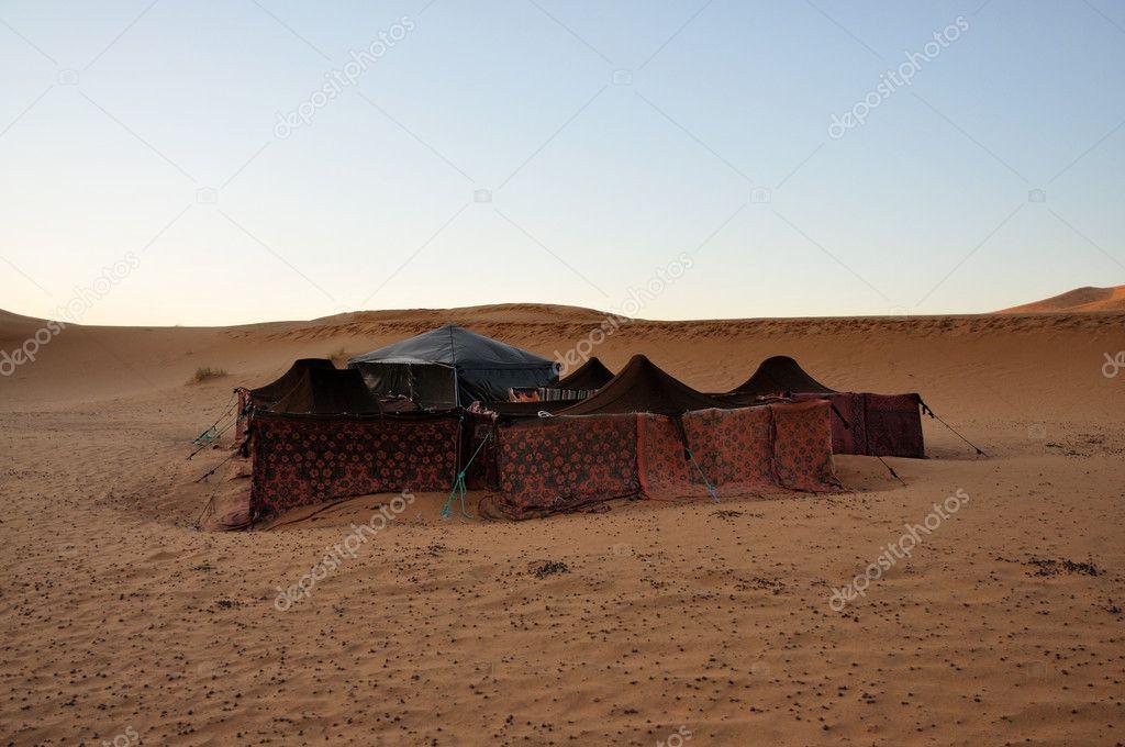 beduinsky stan