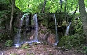 hajske vodopady