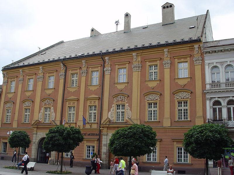slovenske technicke muzeum