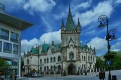 jakabov palac