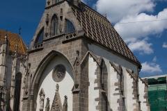 kostol sv. michala