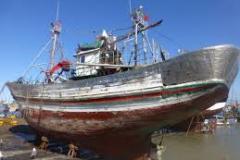 rybarska lod