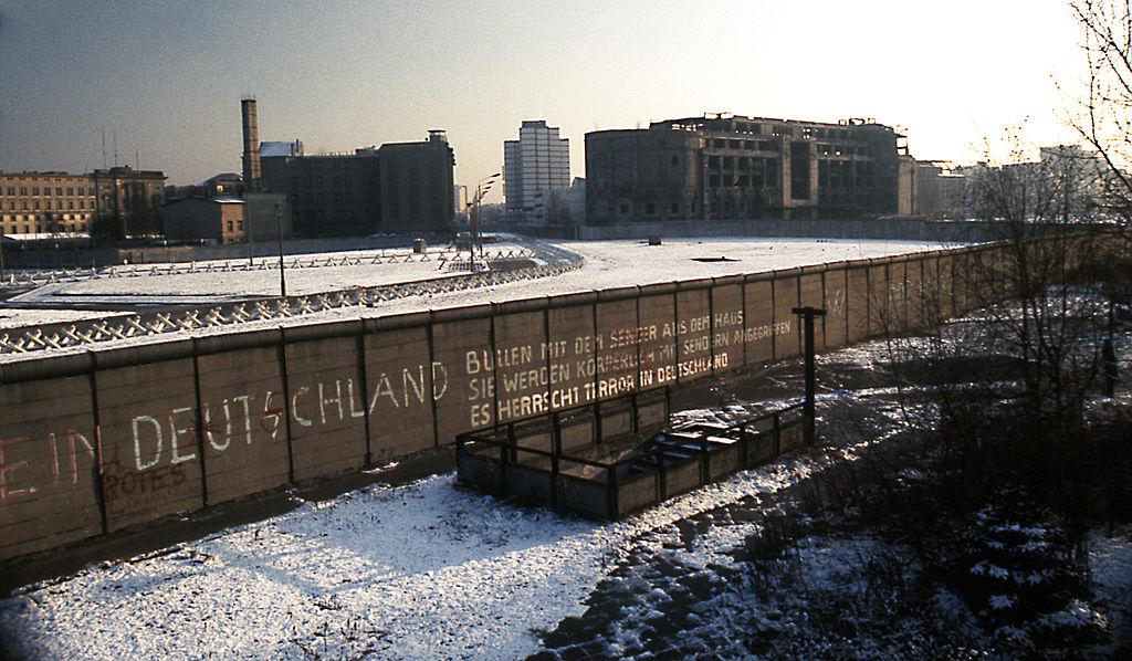 berlinsky mur
