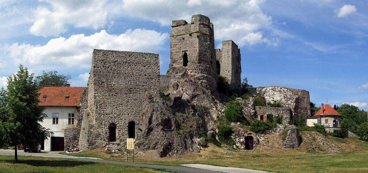 levicky hrad