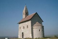 kostol v drazovciach
