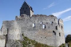 topolciansky hrad