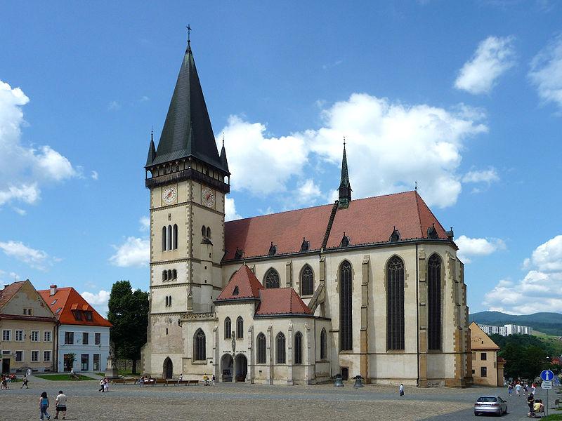 bazilika sv. egidia