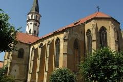 bazilika sv. jakuba