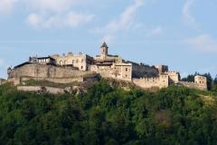 hrad landskron