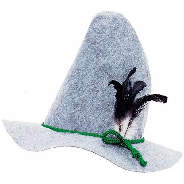 tirolsky klobuk