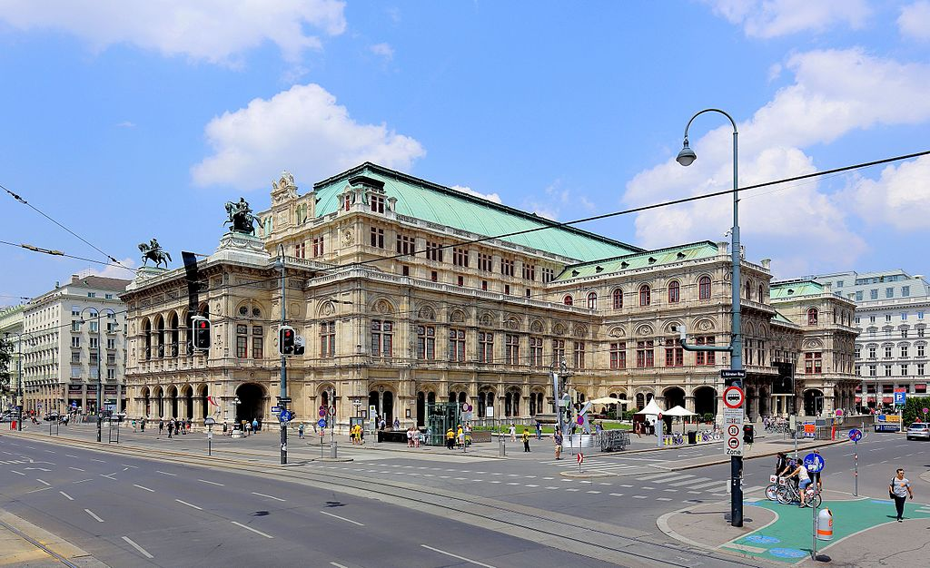 viedenska opera