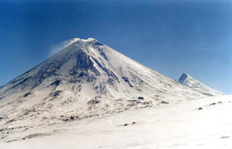 klucevska sopka