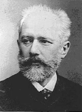 piotr cajkovskij