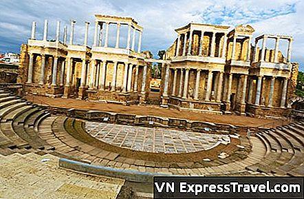 rimsky amfiteater merida