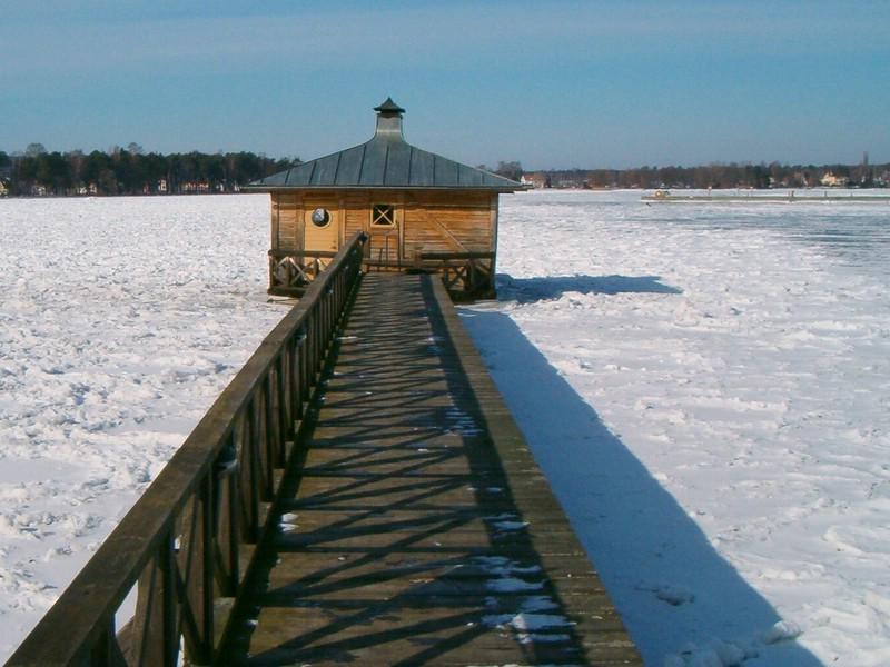 jazero vattern