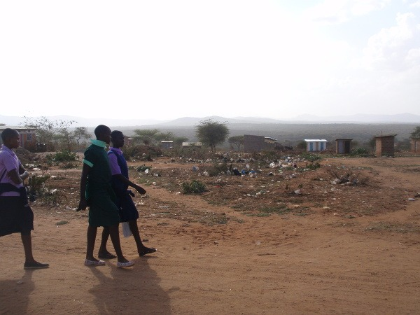 masajska dedina