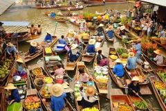 plavajuci trh