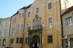 trencianske muzeum