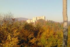 uhrovecky hrad