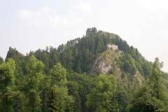 vrsatecky hrad