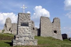 hrad branc