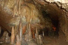 jaskyna driny