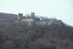 zrucanina hradu dobra voda