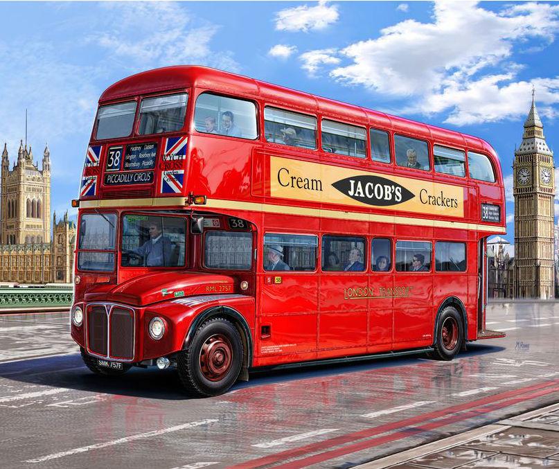 londynsky autobus