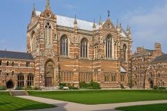 oxford univerzita