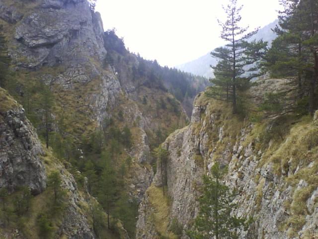 kvacianska dolina