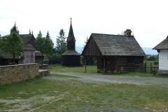 muzeum liptovskej dediny pribylina