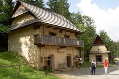 muzeum oravskej dediny zuberec