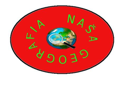 Logo nasej geografie